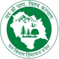 Himachal Pradesh Forest Department, Forest Department, Himachal Pradesh, HP, Forest Guard, 12th, freejobalert, Sarkari Naukri, Latest Jobs, Hot Jobs, hp forest guard logo