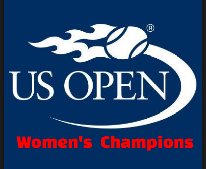 us open, women's,  tennis , tournament, previous, champions, winners, stats, facts, history, list.