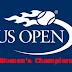 US Open Women's Singles Winner champions List.