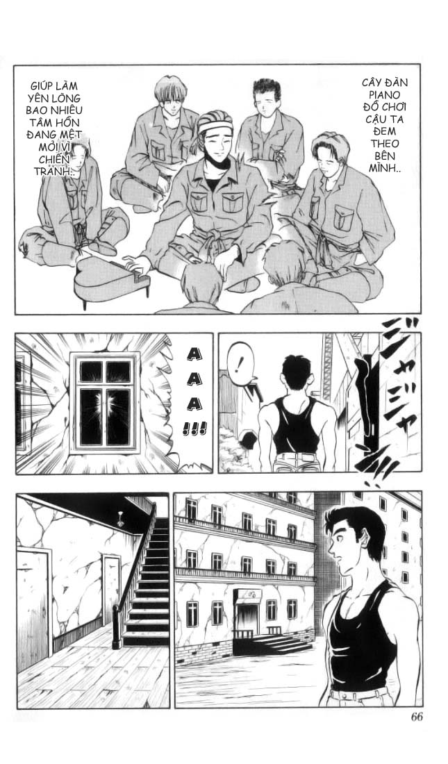 NINKU vol 31 trang 3