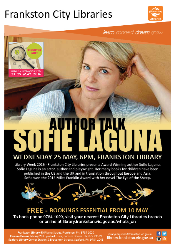 https://www.eventbrite.com.au/e/author-talk-sofie-laguna-tickets-24760435128