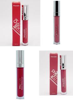 Tips Mudah Memilih Warna Lip Cream