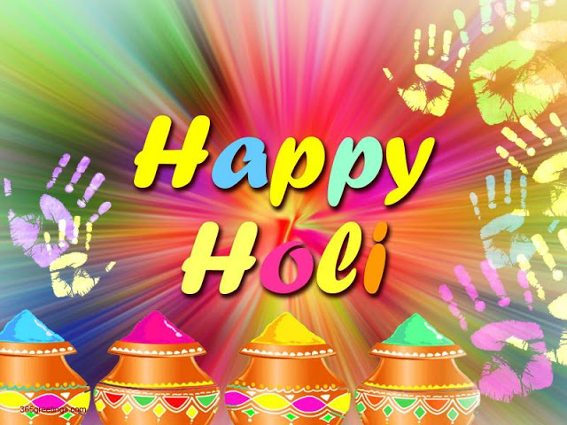 Best Happy Holi Image 2017