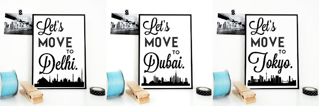 home decor, poster, travel art, typography, etsy, sacred and profane designs,