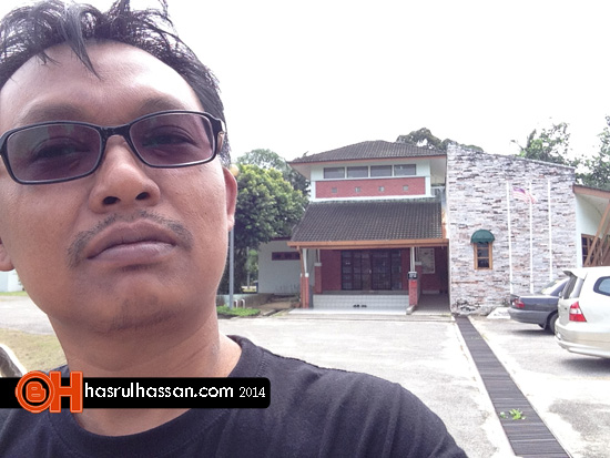 Blogger Malaysia Ramai Gemuk
