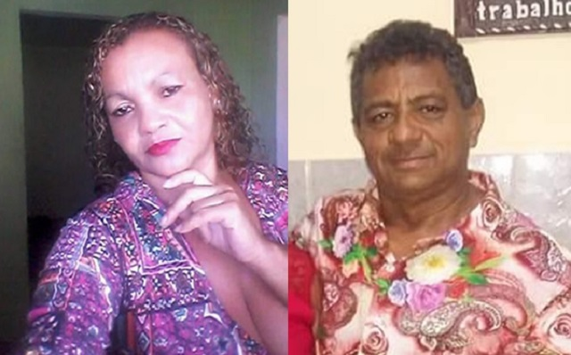Mulher é morta a golpes de foice, o assassino tenta suicídio no Sertão de Pernambuco