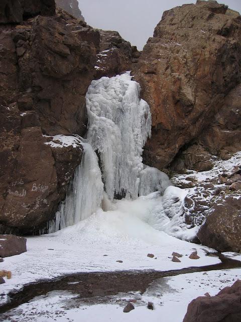 5 Winter Activities in Marrakech