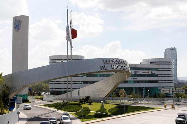 Universidad Tecnológica de Monterrey : 30 Cursos totalmente Online
