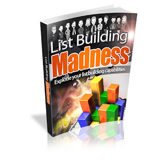 Explode your list building capabilities