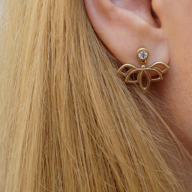 Danon earrings