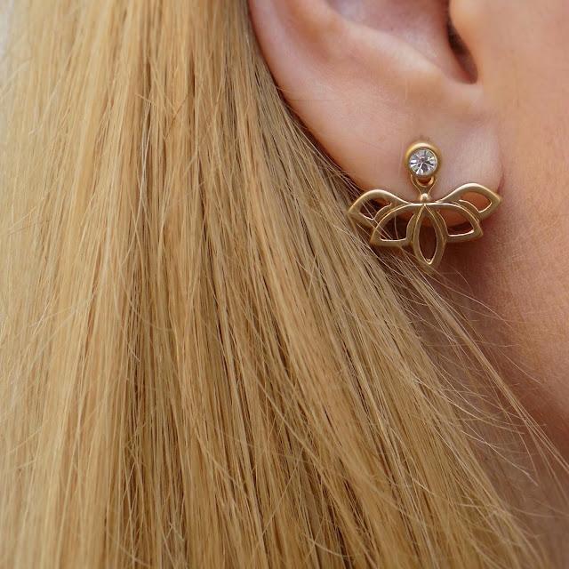 Danon earrings