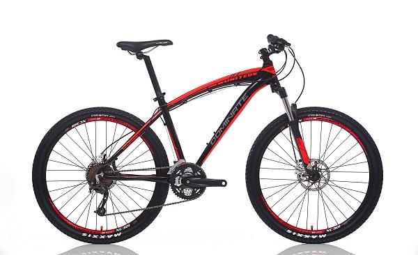 Review dan Harga Sepeda United Dominate 078