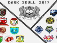 PES 2017 Dark Skull Premium
