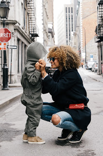 Best Parenting Advice - Respect