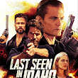 Last Seen In Idaho Review