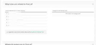 Cara mengambil trafik dari blog kompetitor