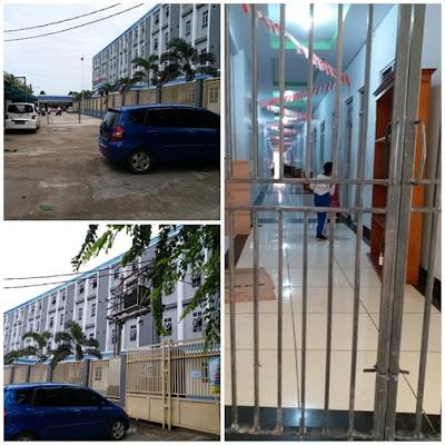 Sekolah Dasar Islam Al-Hadiriyah Buaran, Jakarta Timur