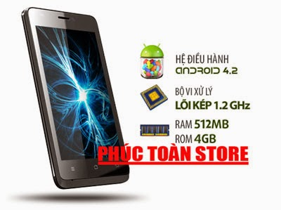 Rom gốc FPT F19 done alt