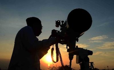 PP Al Irsyad Al Islamiyah Prediksi Awal Ramadhan 2017-2021 Akan Sama Di Semua Ormas