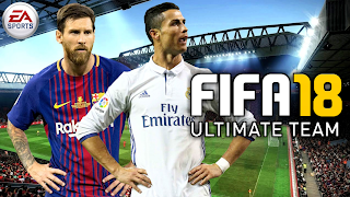 FIFA 14 Mod FIFA 18 Android Offline 900 MB Best Graphics
