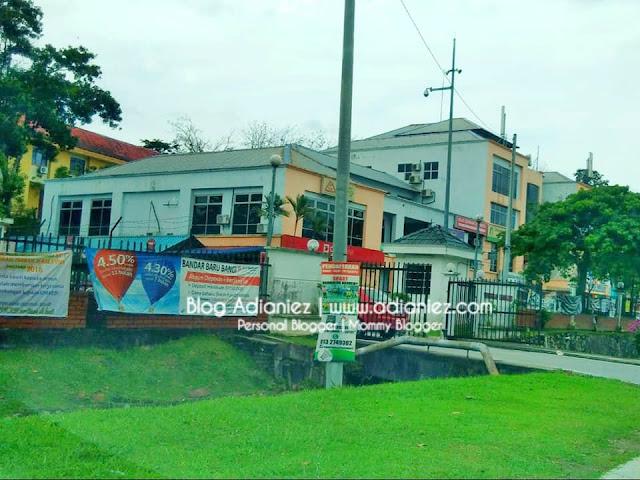 Rindu Makan Cakoi | UNIKEB Bangi