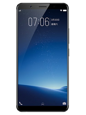 Vivo X20 Plus Specifications - Inetversal