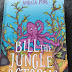 Bill The Jungle Octopus By Angela Pink