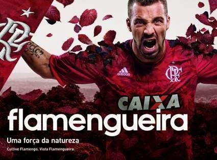 ef10d3976231c ... Flamengo passa ser o primeiro clube a ter uma planta da flora nacional  com nome em sua homenagem. Para o lançamento do novo uniforme número 3, adidas  e ...