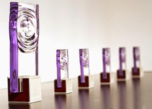 premios que se otorgan a los mejores perfumes
