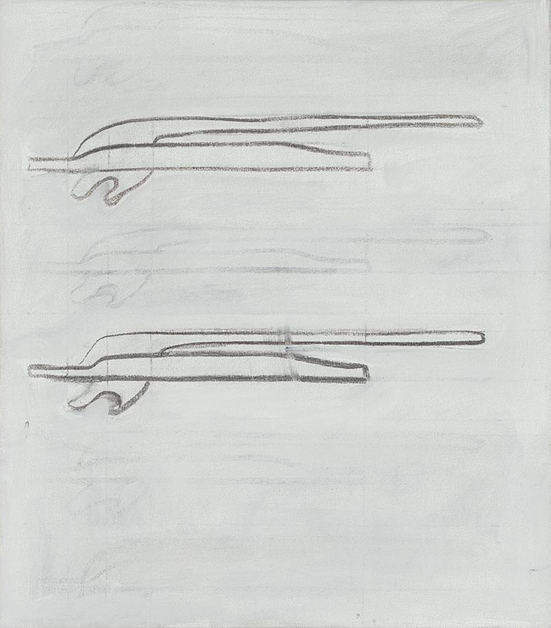 Raoul de Keyser, drawings and notes
