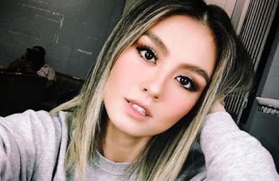 Lagu Terbaru Agnez Mo - Sebuah Rasa Mp3 2016