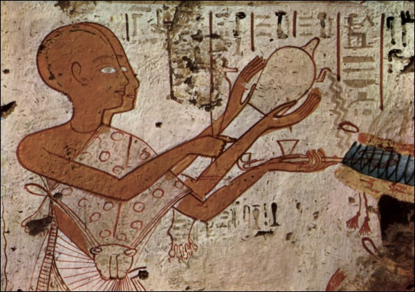 Mystery of pyramid hieroglyphs: It all adds up