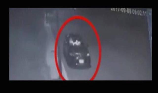 Joven desaparecida en Puebla nunca bajó de la unidad de Cabify (VIDEO)