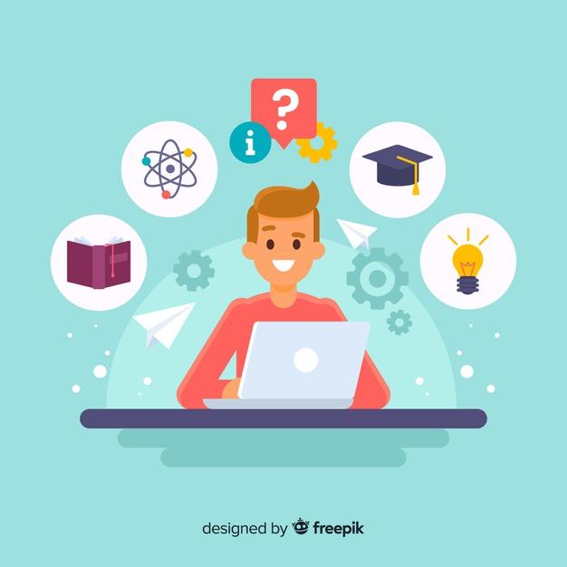 4 Media Belajar Online Untuk Anak SD TERBARU 2021