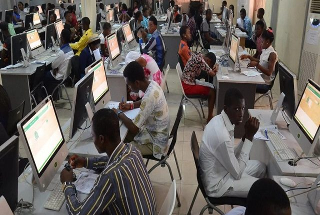 JAMB: 357 Prison Inmates To Sit For 2017 UTME