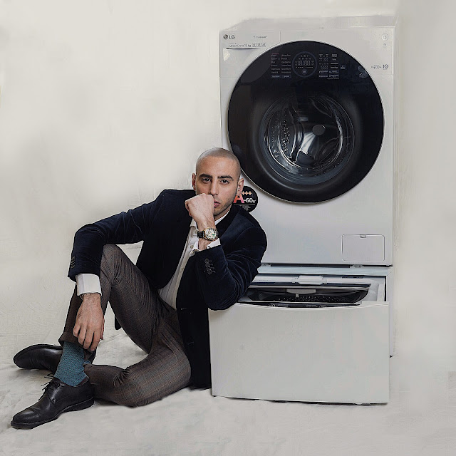 lavatrici moderne di ultima generazione