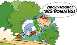 """Résultat de recherche d'images pour """"chic chic chic des romains"""""""