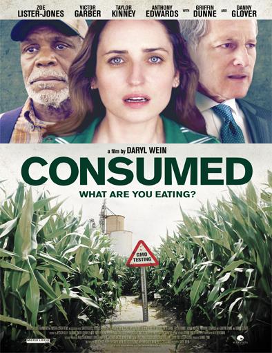 Ver Consumed (2015) Online