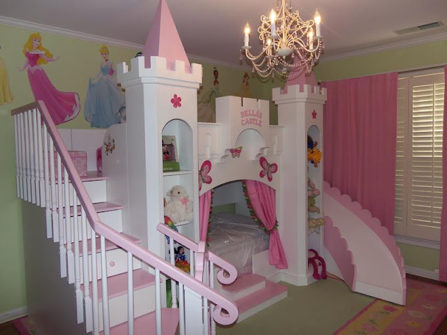 Pink Room Design: Make it a New Sensation Pink Room Design: Make it a New Sensation 1