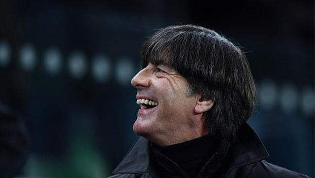 Joachim Low - Jerman   termasuk dalam pelatih dengan gaji terbesar