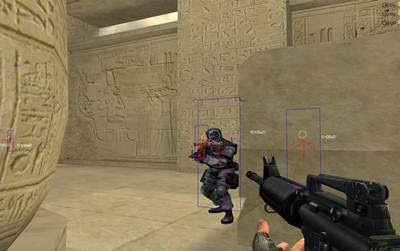 1 Oktober 2018 - Argentum 8.0 Loader Crossfire Philippines PH & Indo Wallhack - [Release] LC Hack Loader & Grimm Loader Menu Hax