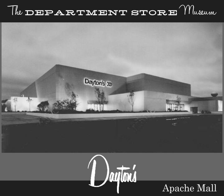 The Department Store Museum Dayton S Minneapolis Minnesota