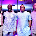 Interswitch Sends Forth Charles Ifedi in Grand Style, Announces Mike Ogbalu III New Verve CEO