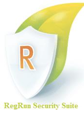 تحميل برنامج مكافحة الفيروسات RegRun Security Suite