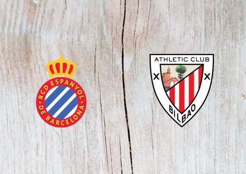 Espanyol vs Athletic Bilbao - Highlights 05 November 2018
