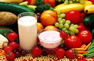 What is a balanced diet? What is Health benefits of a balanced diet?