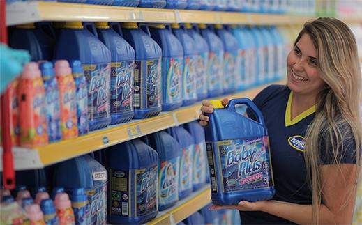 Recém-chegada no franchising, indústria de produtos de limpeza chega a vender mais de uma franquia por dia