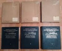 ALBUM LUKISAN-LUKISAN DAN PATUNG-PATUNG KOLEKSI PRESIDEN SUKARNO Yang ada Jilid 2, Jilid 3 dan Jilid 5