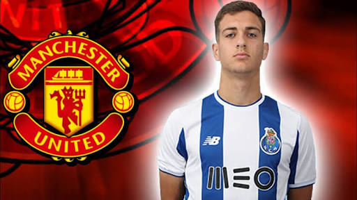 Man Utd Completes £19m Move For Teenager Diogo Dalot