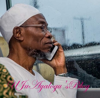 Court overrules Aregbesola, declares 'State of Osun' illegal